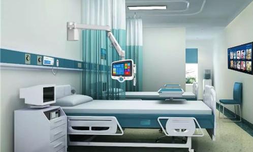 CVC-医护网络对讲管理系统解决方案
