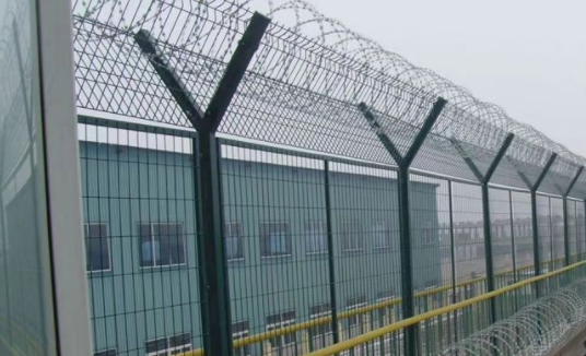 CVC-监狱看守所万博manbetx官网app下载雷达防范万博体育app世界杯版下载视频联动解决方案