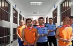 CVC-监狱看守所雷达监控跟踪系统解决方案