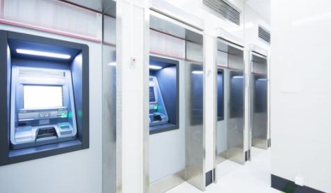 CVC-银行ATM机网络紧急求助对讲系统解决方案